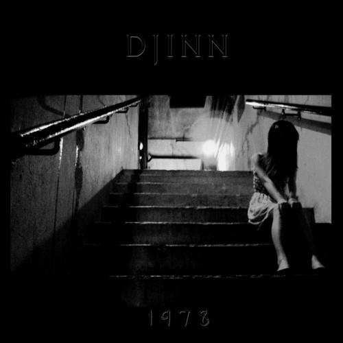 DJINN - 1978 CD
