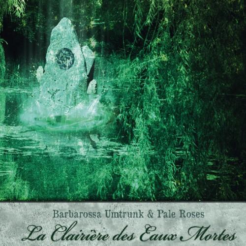 BARBAROSSA UMTRUNK / PALE ROSES - La Clairière des Eaux...
