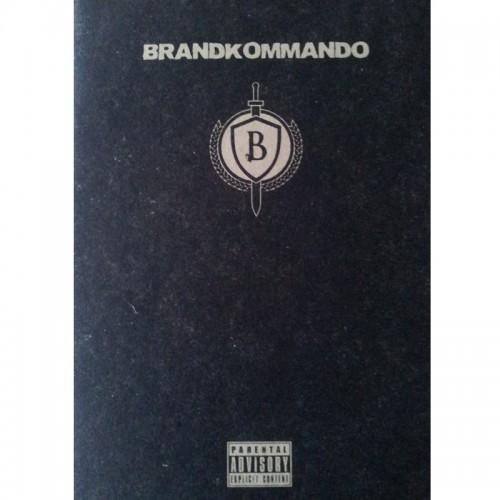 BRANDKOMMANDO - USA - The United States of China CD