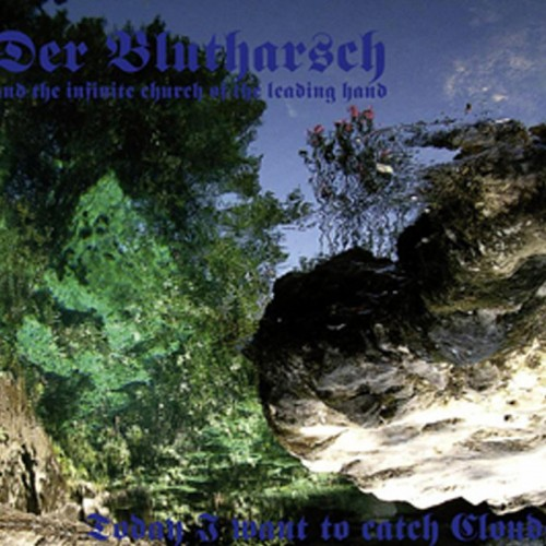DER BLUTHARSCH AND THE INFINITE CHURCH OF THE LEADING...