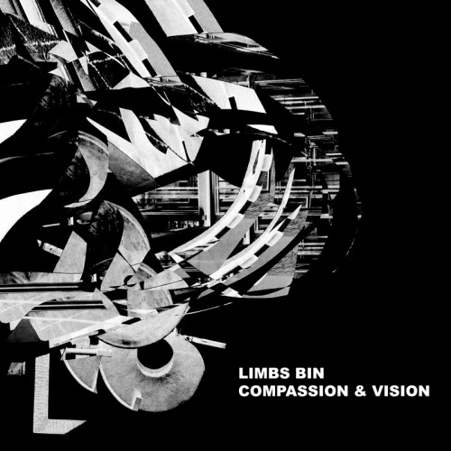 LIMBS BIN 'Compassion & Vision' CD