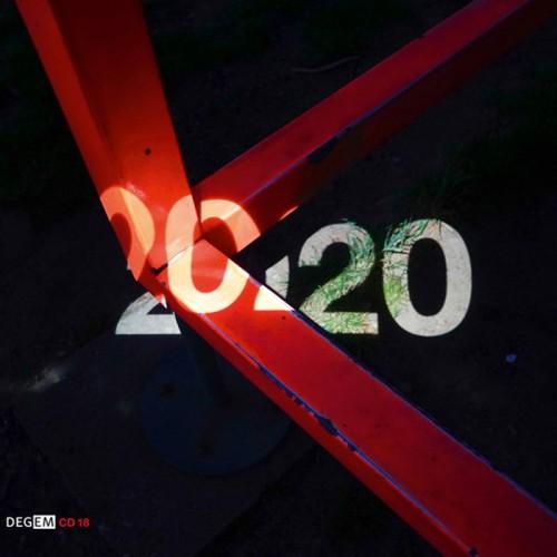 V/A - 20_20 CD