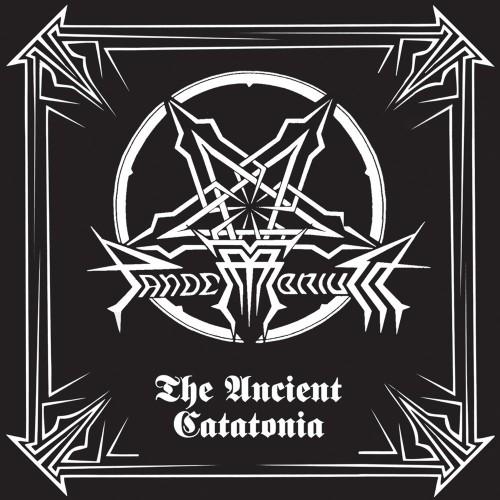 PANDEMONIUM - The Ancient Catatonia CD