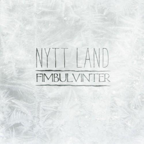NYTT LAND 'Fimbulvinter' CD