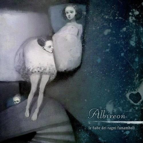 ALBIREON Le Fiabe Dei Ragni Funamboli 2CD