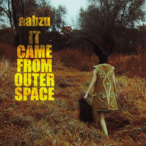 AABZU 'It came from outer space' CD