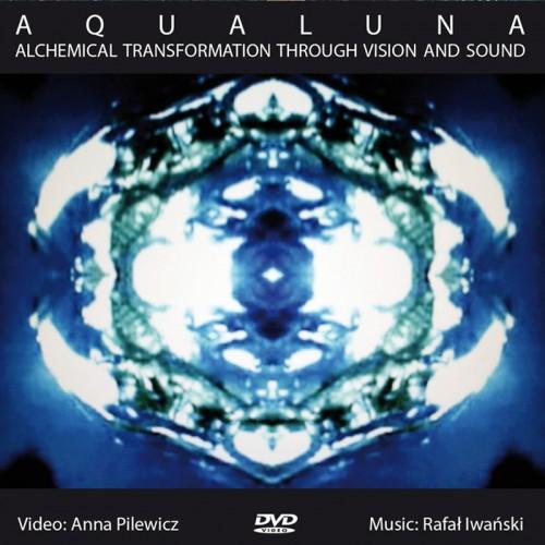 A. PILEWICZ & R. IWAŃSKI (X-NAVI:ET)  - AQUALUNA DVD+CD