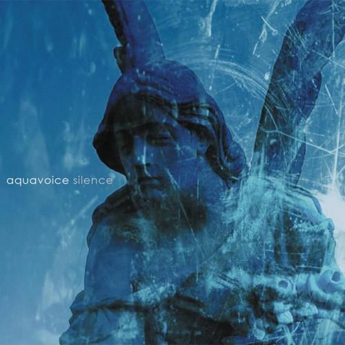AQUAVOICE 'Silence' CD