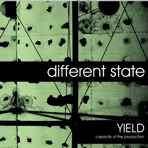 DIFFERENT STATE 'Yield' CD