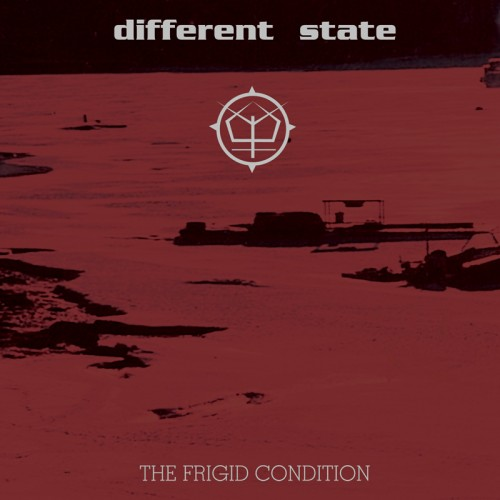 DIFFERENT STATE The Frigid Condition CD