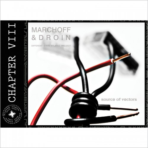 DIFFERENT STATE RELATED PROJECT: MARCHOFF & DROIN Source...