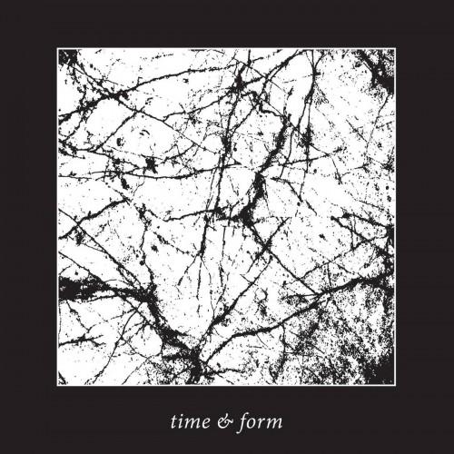DREN 'time & form' CD
