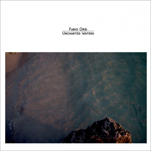 FABIO ORSI 'Uncharted Waters' CD