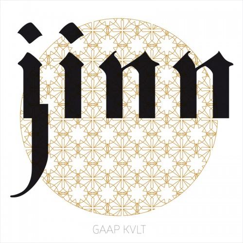 GAAP KVLT 'Jinn' CD