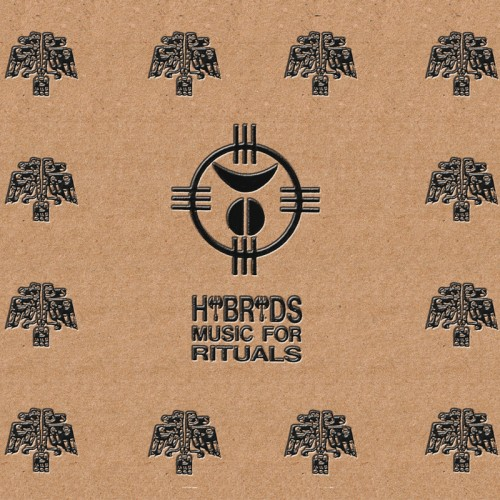 HYBRYDS Music for Rituals 2CD