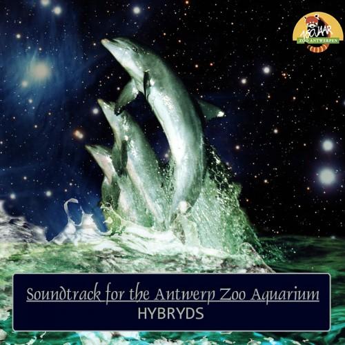 HYBRYDS 'Soundtrack for the Antwerp Zoo Aquarium' CD