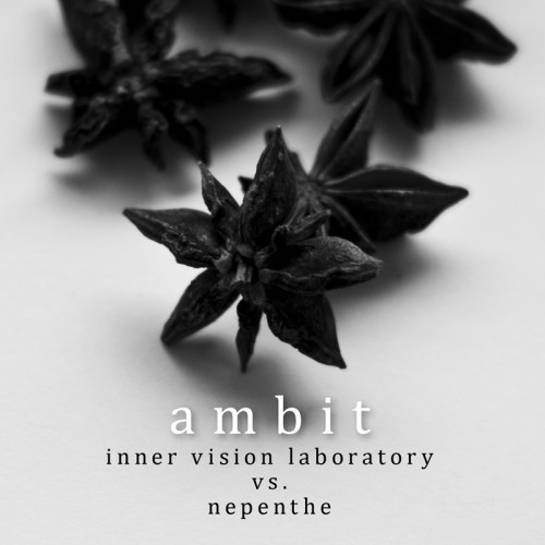 INNER VISION LABORATORY & NEPENTHE 'Ambit' CD
