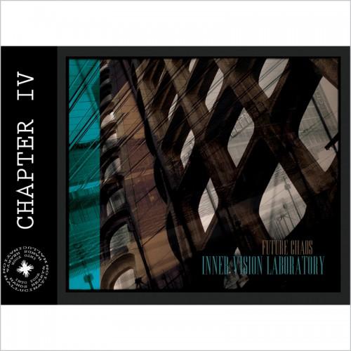 INNER VISION LABORATORY 'Future Chaos' IYHHH CD