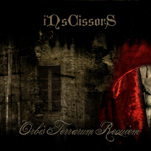 InSCISSORS 'Orbis Terrarum Requiem' CD