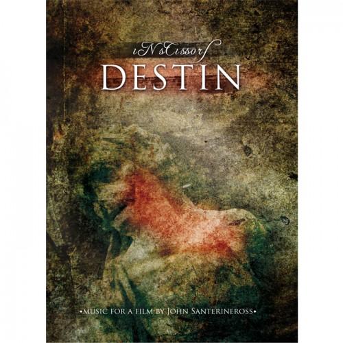 InSCISSORS 'Destin' CD