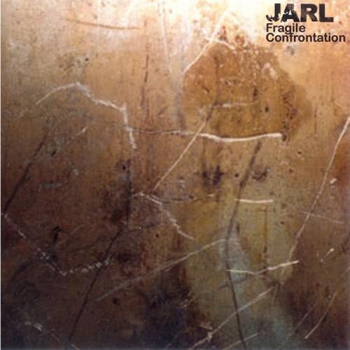 Jarl - Fragile Confrontation CD