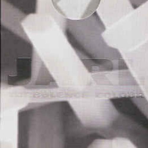 Jarl - Turbulence Colour 2CD