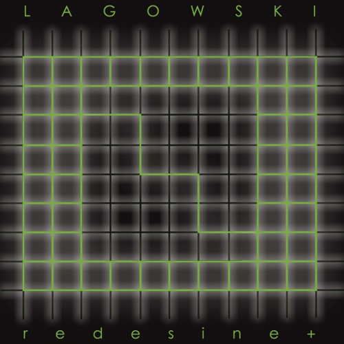LAGOWSKI 'Redesine+' CD