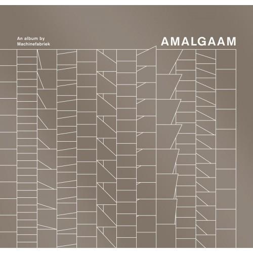 Machinefabriek 'Amalgaam' CD