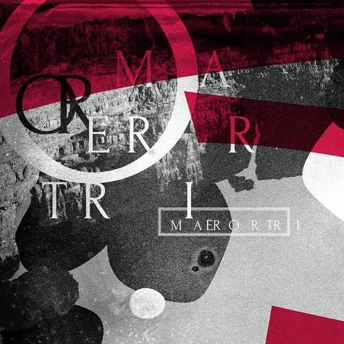 MAEROR TRI 'Emotional Engramm' CD