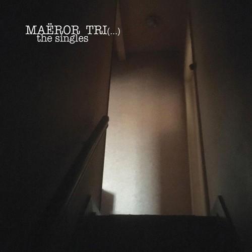 MAEROR TRI - The Singles Collection CD