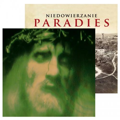 NIEDOWIERZANIE 'Paradies'/'Strade Senza Fine' 2CD