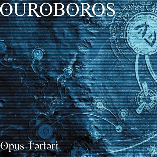 OUROBOROS 'Opus Tartari' CD