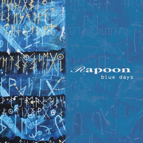 RAPOON 'Blue Days' CD