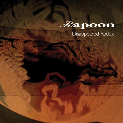 RAPOON 'Disappeared Redux' CD