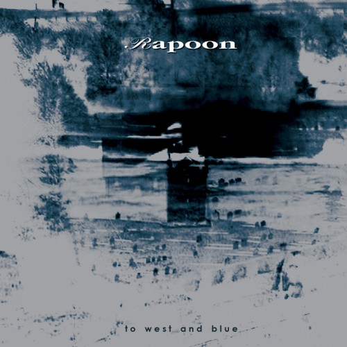 RAPOON 'to west and blue' CD