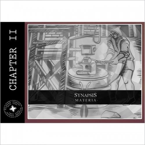 SYNAPSIS 'Materia' IYHHH CD