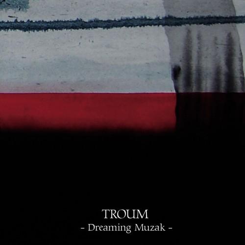 TROUM 'Dreaming Muzak' CD
