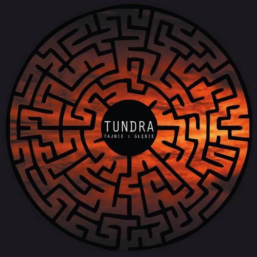 TUNDRA 'Tajnie i Głębie' CD