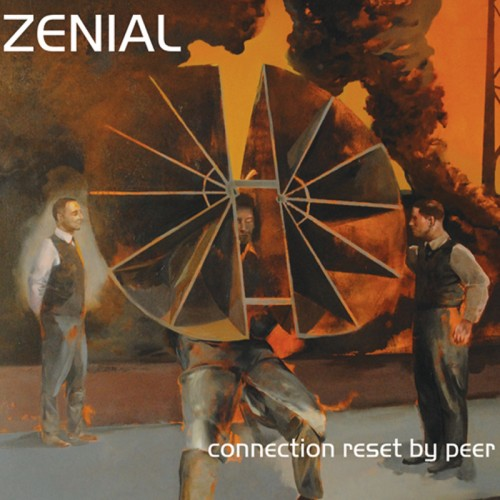 ZENIAL 'Connection Reset by Peer' CD