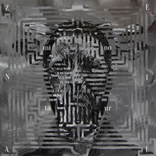 ZENIAL - Minotaur LP