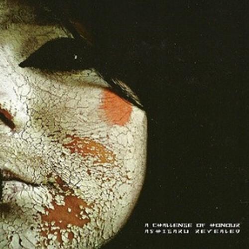 A CHALLENGE OF HONOUR - Ashigaru Revealed CD
