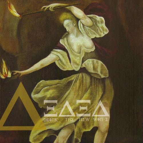 AEAEA 'Drink the new wine' (Jarboe/Anni Hogan) CD
