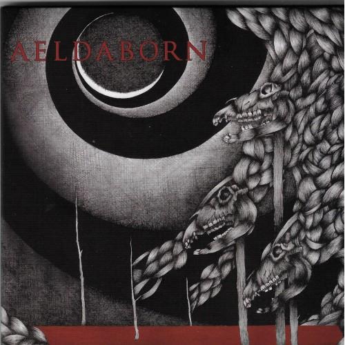 AELDABORN The Cosmic Trident CD