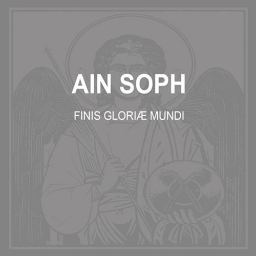 AIN SOPH 'Finis Gloriae Mundi' CD