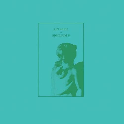 AIN SOPH / SIGILLUM S 'Ain Soph / Sigillum S (Simulacra)' CD