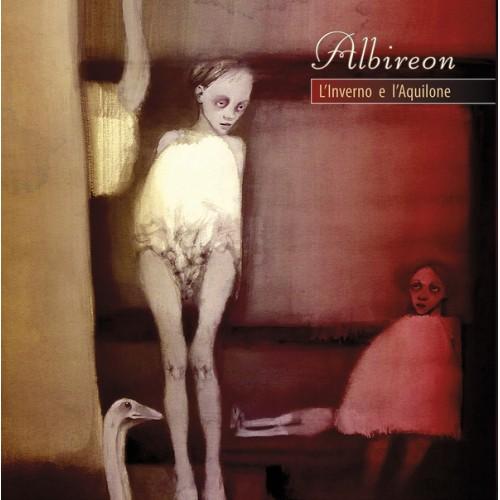 Albireon 'L'Inverno e l'Aquilone' CD
