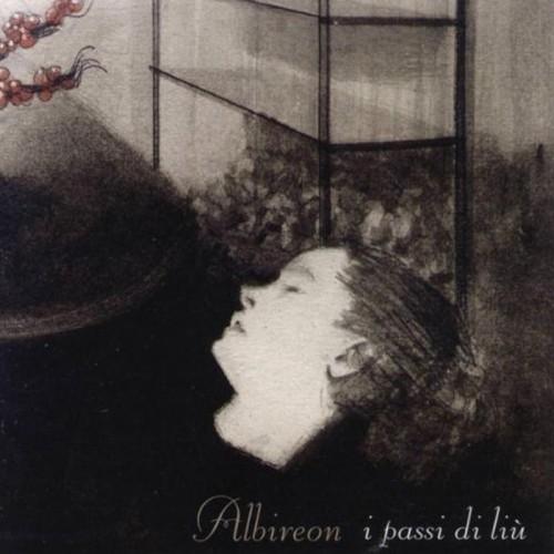 Albireon 'I Passi Di Liu' CD+DVDr