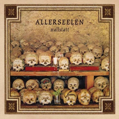 Allerseelen - Hallstatt CD
