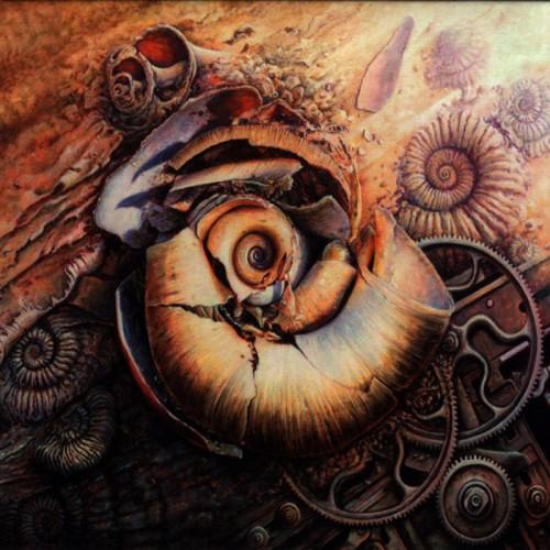 "Peter Andersson ""'Timewaves' CD"