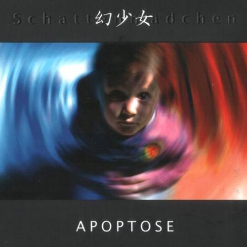APOPTOSE - SCHATTENMÄDCHEN CD